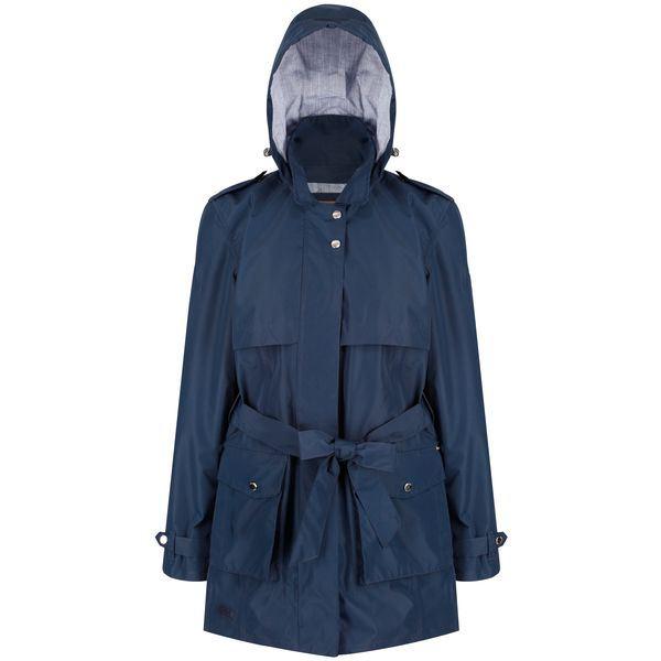 Női kabát Regatta GRIER sötétkék