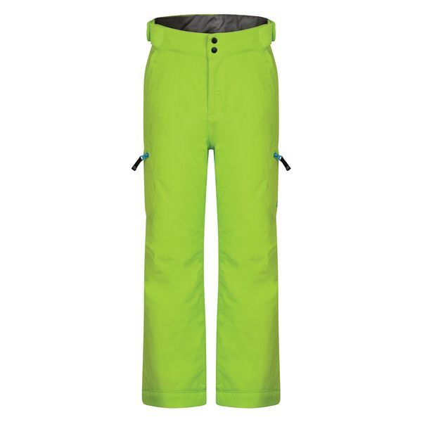Gyermek téli nadrág Dare2b SPUR zöld / kék