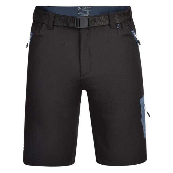 Férfi rövidnadrág Dare2b DISPORT fekete