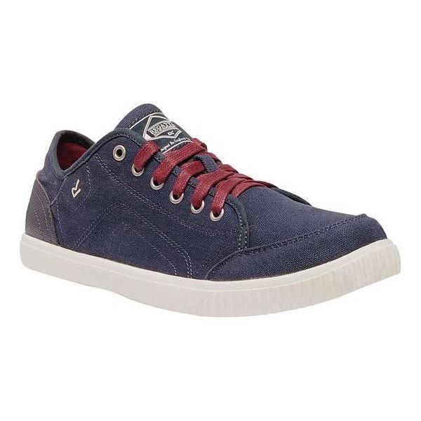 Regatta TURNPIKE férfi cipő sötétkék / piros