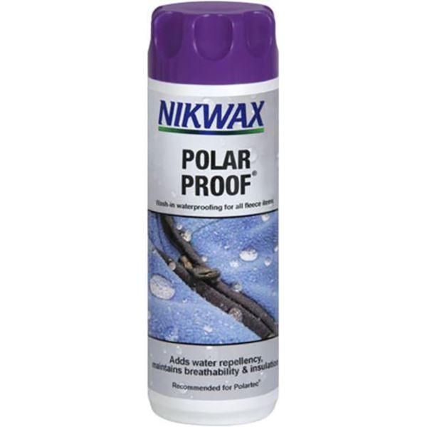 Nikwax POLAR PROOF - impregnáló anyag gyapjúhoz 300 ml