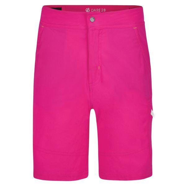 Gyermeknadrág Dare2b REPRISE rózsaszín