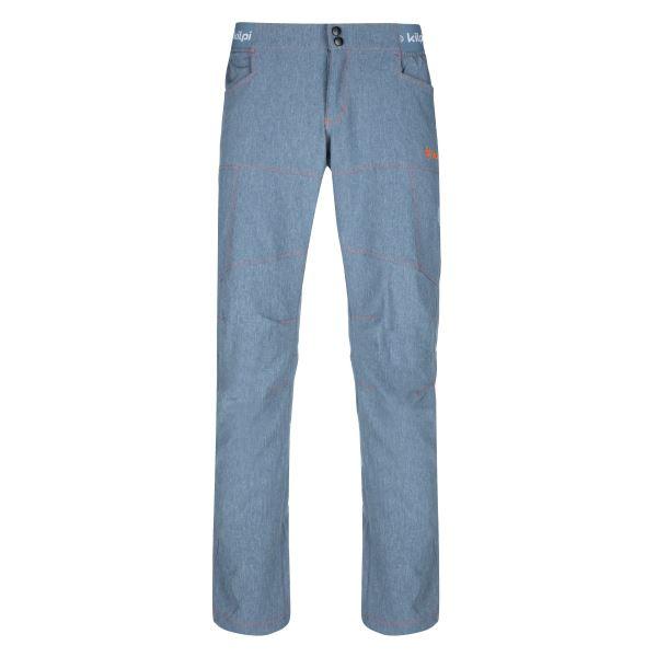 Férfi szabadtéri nadrág KILPI TAKAKA-M kék