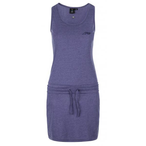 Női ruha KILPI MAZAMET-W sötétkék
