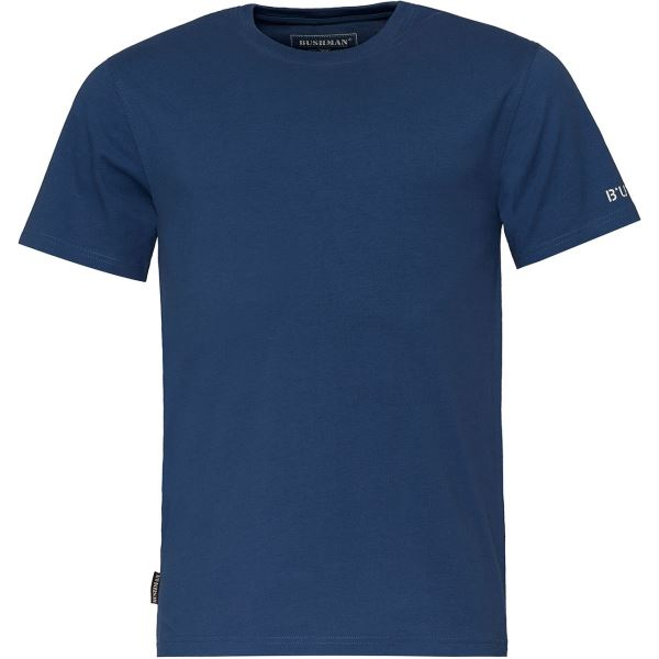 Férfi póló BUSHMAN ARVIN kék