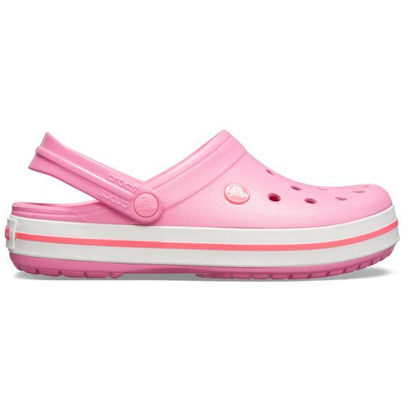 Crocs CROCBAND női cipő világos rózsaszín