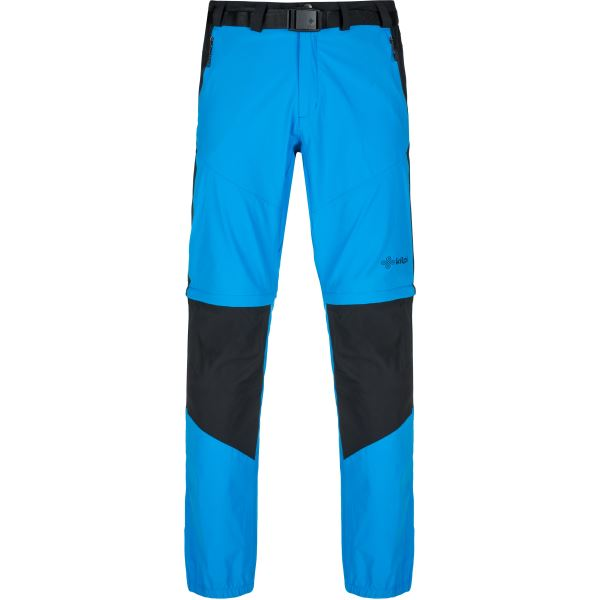 Férfi szabadtéri nadrág KILPI HOSIO-M kék