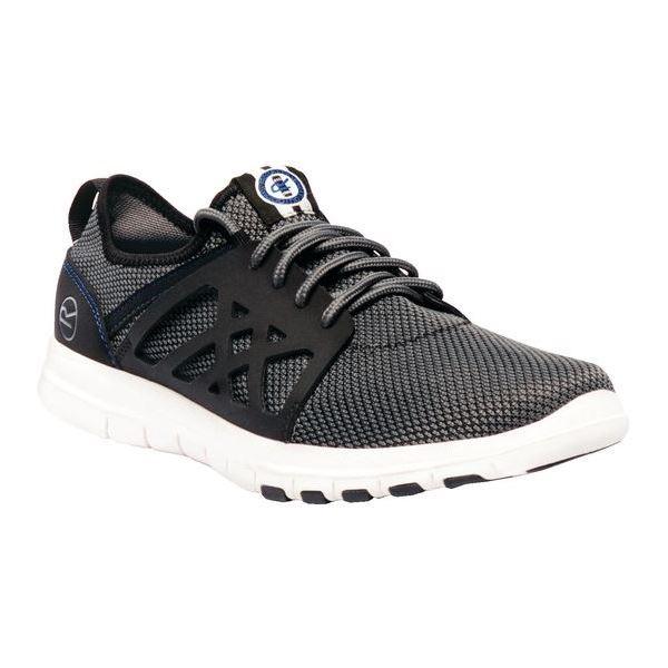 Regatta MARINE Sport férfi cipő szürke