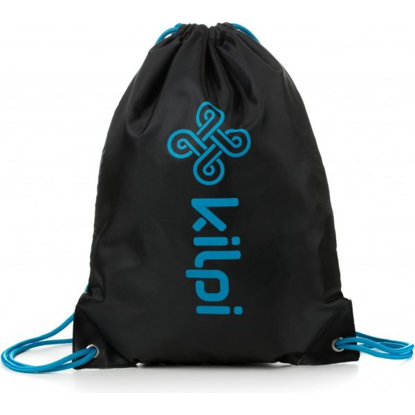 Unisex hátizsák KILPI BAGGY-U fekete