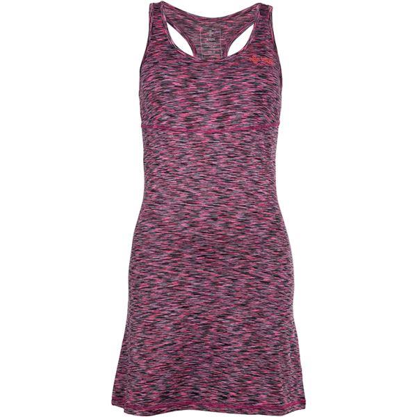 Női ruha KILPI SONORA-W rózsaszín