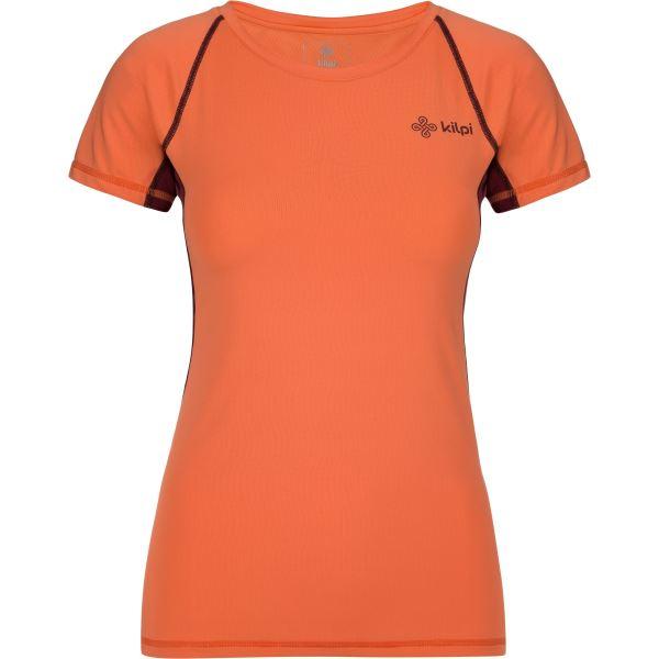 Női póló KILPI RAINBOW-W narancs