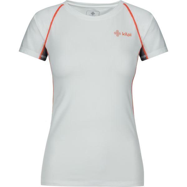 Női póló KILPI RAINBOW-W fehér