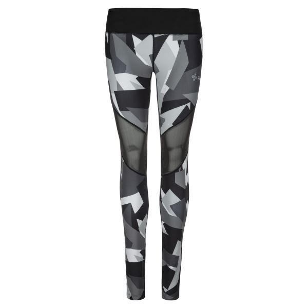 Női legging KILPI LEGATONI-W fekete