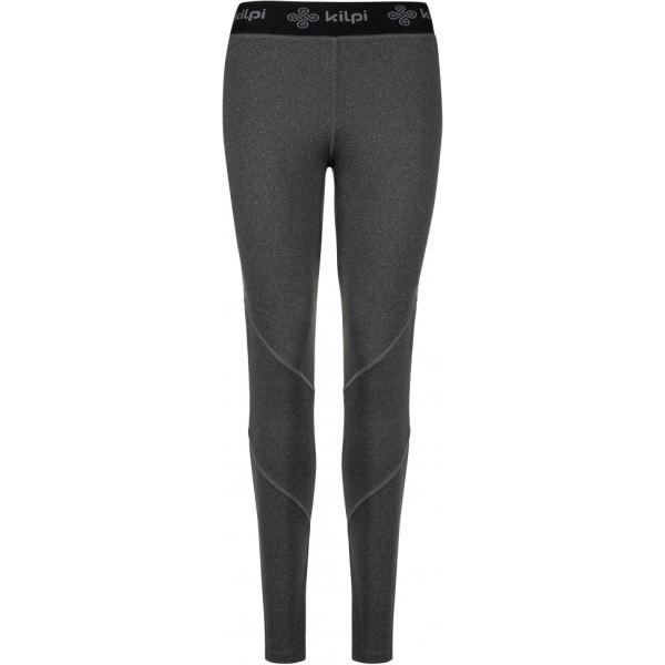Női leggings KILPI INVERA-W fekete