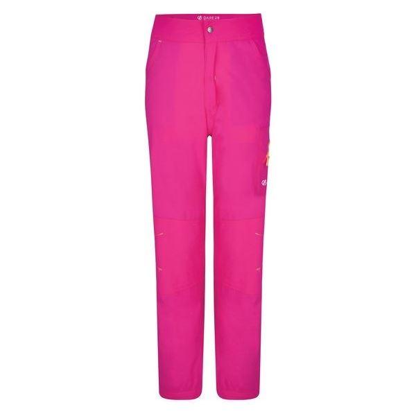 Gyerek nadrág Dare2b REPRISE rózsaszín