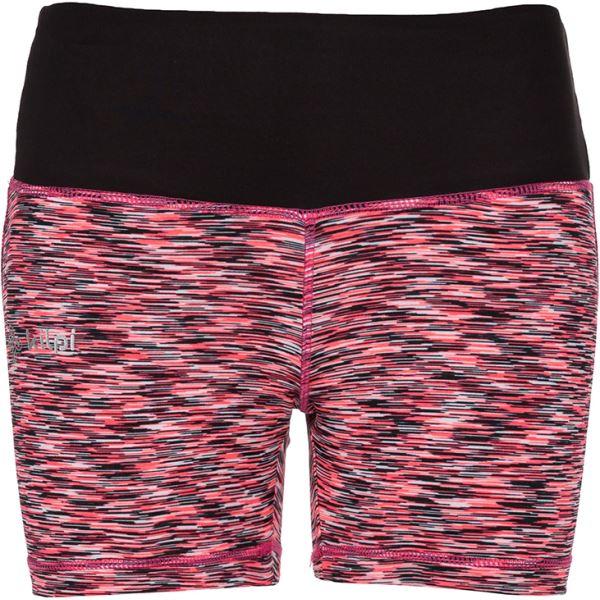 Női sportnadrág KILPI DOMINGA-W rózsaszín