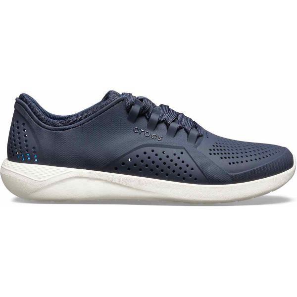 Férfi cipő Crocs LiteRide Pacer sötétkék / fehér