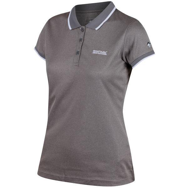 Női Regatta REMEX póló szürke
