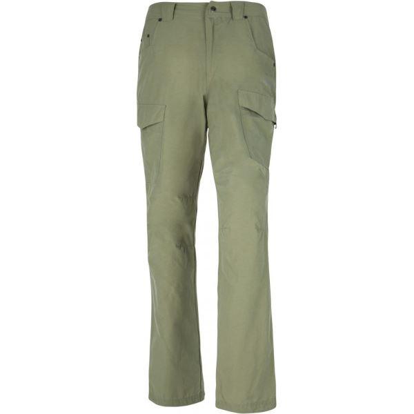 KILPI TRAVELER-M khaki férfi nadrág