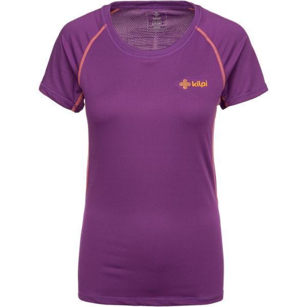 Női póló KILPI RAINBOW-W lila