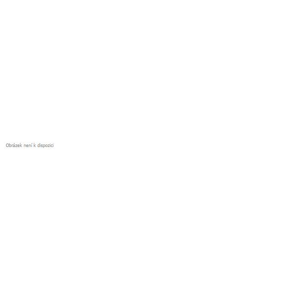 Gyermek téli kabát KILPI SYNTHIA-JG fehér