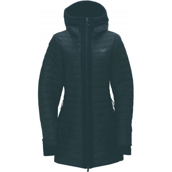 Női kabát 2117 GAMBOL tintaszürke