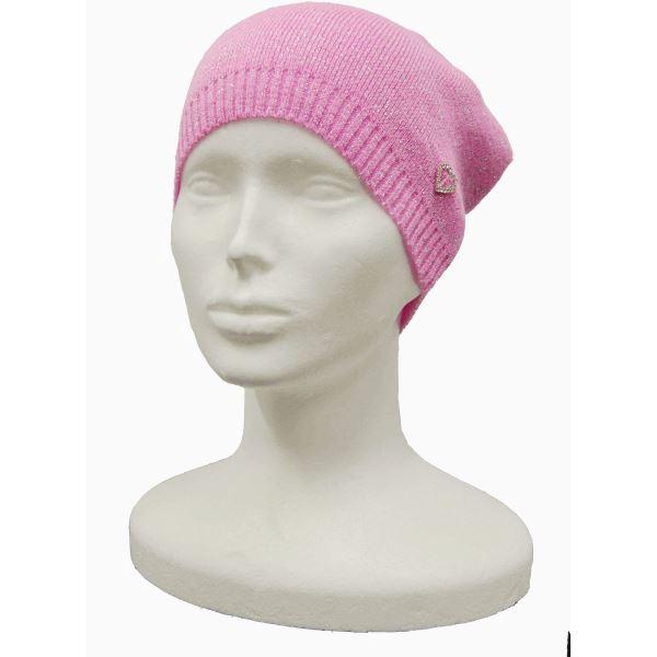 Gyerek sapka CAPU 111 rózsaszín
