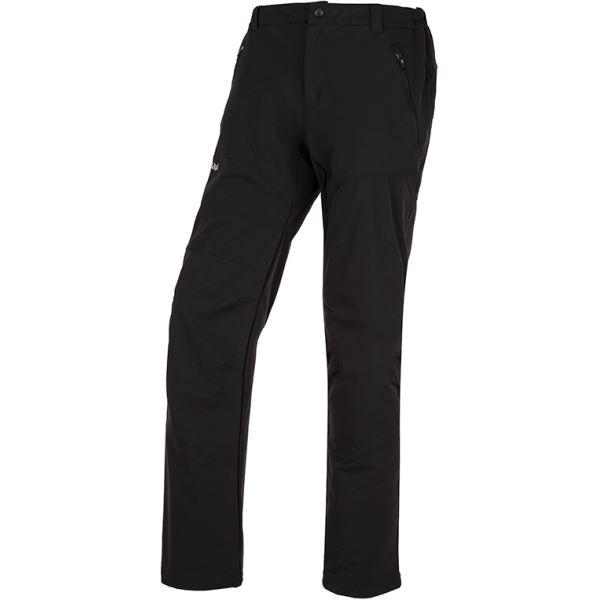Férfi szabadtéri nadrág KILPI LAGO-M fekete
